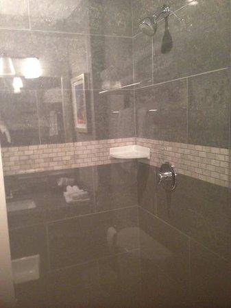 Comfort Inn City Centre:                   banho bom