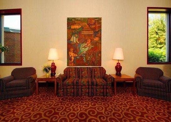 Comfort Inn Conference Center照片