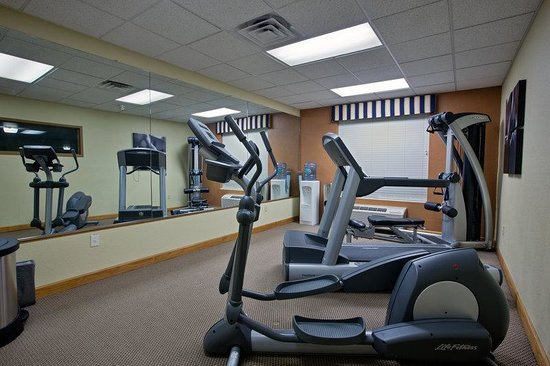Country Inn & Suites By Carlson, Lexington: CountryInn&Suites Lexington  FitnessRoom