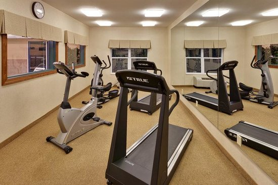 Country Inn & Suites By Carlson, Chattanooga North at Highway 153: CountryInn&Suites ChattanoogaN FitnessRoom