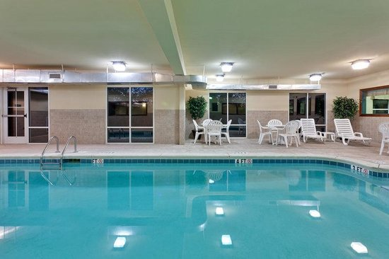 Country Inn & Suites By Carlson, Chattanooga North at Highway 153: CountryInn&Suites ChattanoogaN Pool