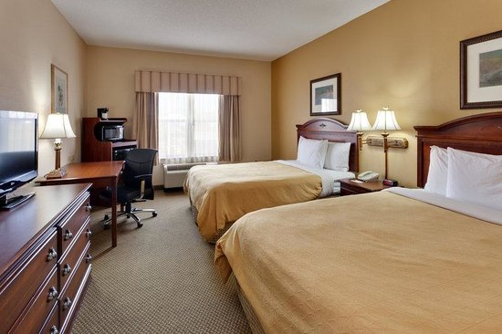 Country Inn & Suites By Carlson, Chattanooga North at Highway 153: CountryInn&Suites ChattanoogaN GuestRoomDbl
