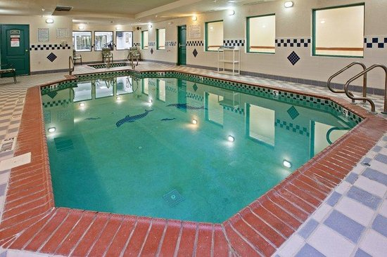 Country Inn & Suites By Carlson, Elkhart North: CountryInn&Suites ElkhartNorth Pool