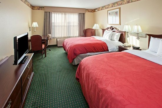 Country Inn & Suites By Carlson, Elkhart North: CountryInn&Suites ElkhartNorth GuestroomDbl