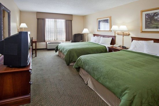 Country Inn & Suites By Carlson, Cartersville: CountryInn&Suites Cartersville  GuestRoomDbl