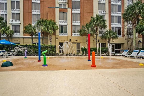 Country Inn & Suites By Carlson Orlando-Maingate at Calypso: CountryInn&Suites OrlandoMaingate   Pool