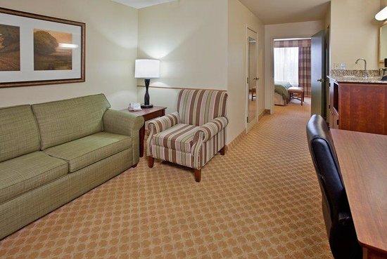 Country Inn Suites By Carlson Birch Run