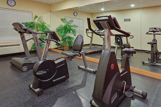 Country Inn & Suites By Carlson, Ocala: CountryInn&Suites Ocala  FitnessRoom