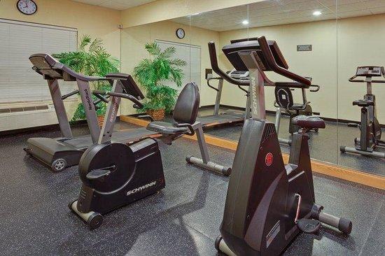 Country Inn & Suites By Carlson, Ocala : CountryInn&Suites Ocala  FitnessRoom