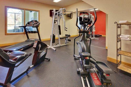 Country Inn & Suites By Carlson, Murfreesboro: CountryInn&Suites Murfreesboro  FitnessRoom