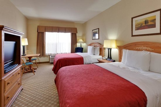 Country Inn & Suites By Carlson, Murfreesboro: CountryInn&Suites Murfreesboro  GuestroomDbl