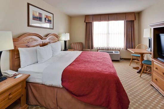 Country Inn & Suites By Carlson, Murfreesboro: CountryInn&Suites Murfreesboro  Guestroom