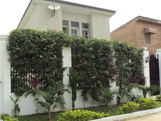 Villa Residence Sejours & Affaires: Facade exterieure