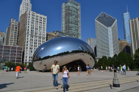 Hotels Near  S Michigan Ave Chicago Il