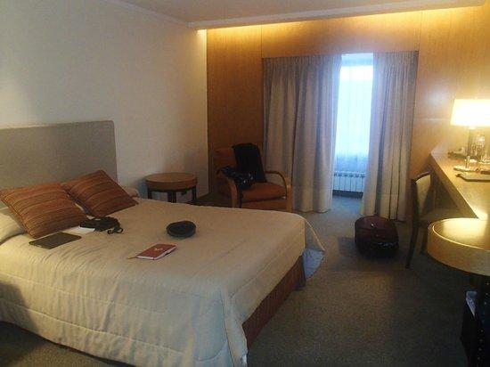 NH Bariloche Edelweiss: EDELWEISS HOTEL