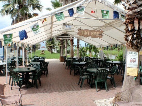 Medium image of black hammock restaurant  outdoor seating in the