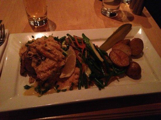 Earl & Angelo's : Filet