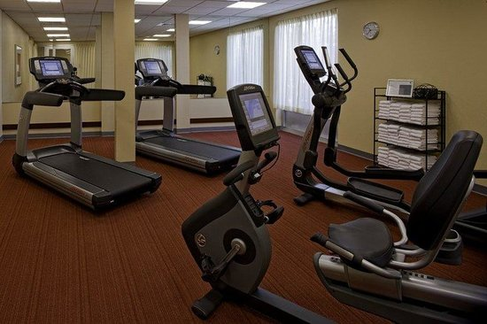 Hyatt Place Boston/Medford: HPNB_P006 Fitness Center