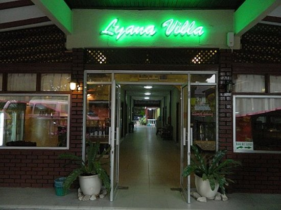 Lyana Villa, Pangkor