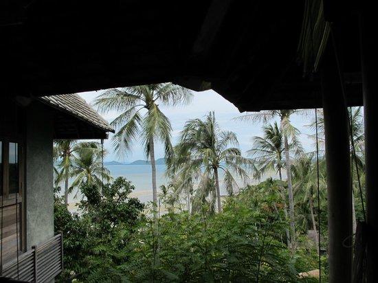 โรงแรมคามาลายา: Reception