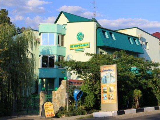 Mini-Hotel Izumrudny