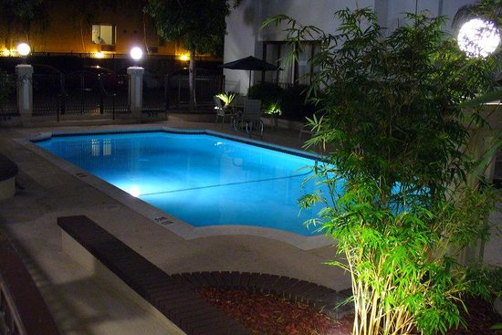 Four Points by Sheraton San Jose Airport: Pool