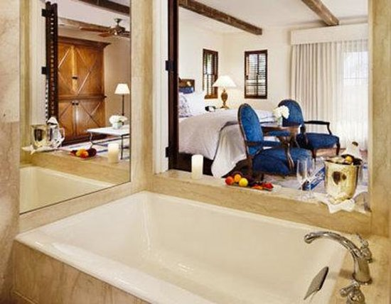 Bacara Resort & Spa: Bacara Terrace Suite