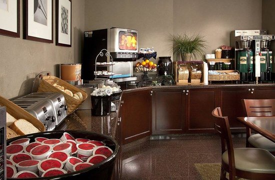 Coast Gateway Hotel Seatac Reviews