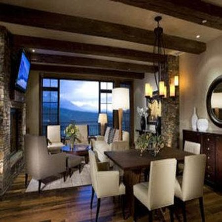 Peaks Resort & Spa: Two Bedroom Summit Penthouse