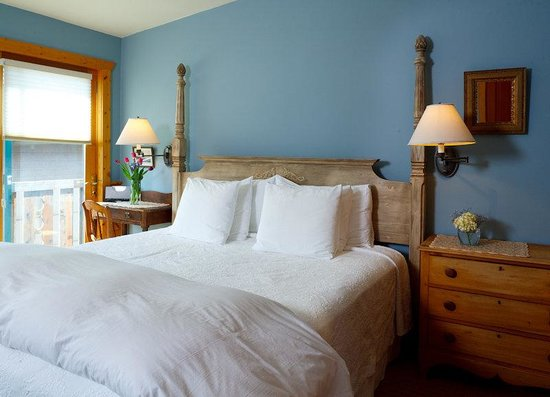 The Alpine House Lodge & Cottages: Room Px