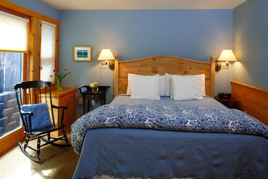 The Alpine House Lodge & Cottages : Room Px