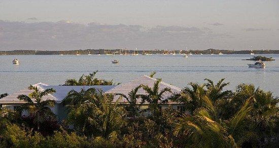 February Point Resort: Tropical Lan Aping Villa