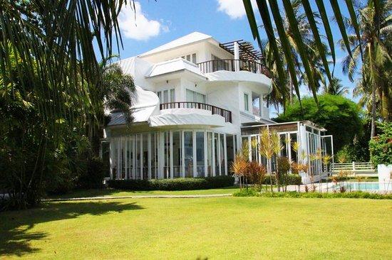 Villa Nalinnadda