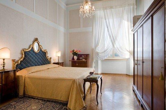 Principe Hotel: Room