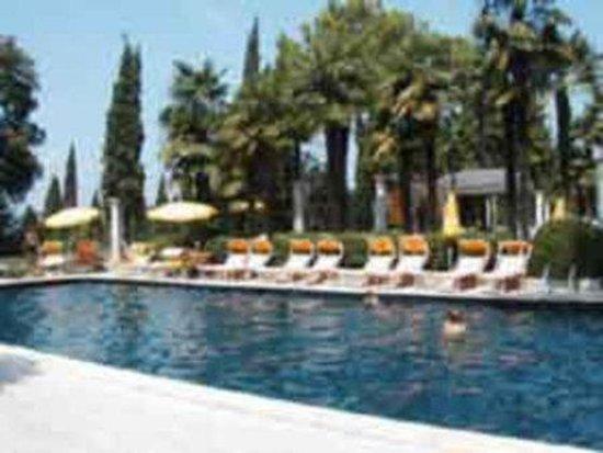 Photo of Palace Hotel Villa Cortine Sirmione