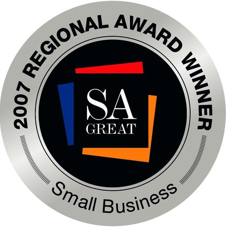 Kangaroo Island Fresh Seafoods: our award