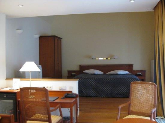 로젠버그 호텔 사진