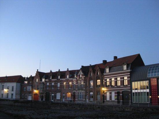 Rosenburg Hotel: 2010