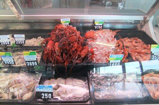 Kangaroo Island Fresh Seafoods Kingscote
