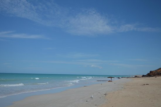 Cable Beach Club Resort & Spa:                   Cable Beach
