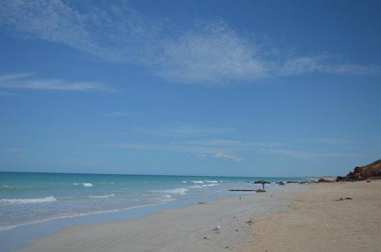 เคเบิ้ล บีช คลับ รีสอร์ท แอนด์ สปา:                   Cable Beach