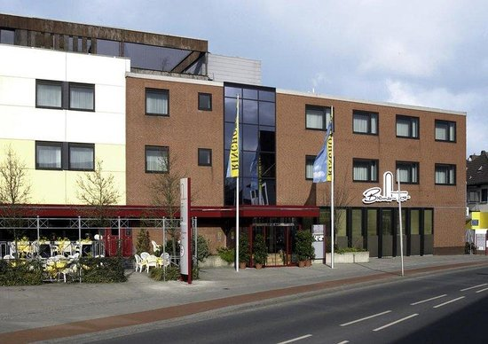 Ringhotel Bremer Tor: Exterior view Bremer Tor