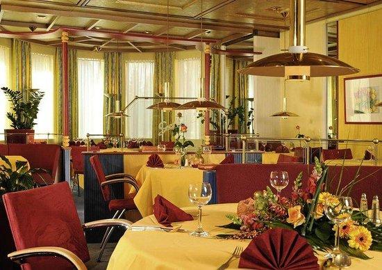 Stuhr, เยอรมนี: Restaurant Bremer Tor