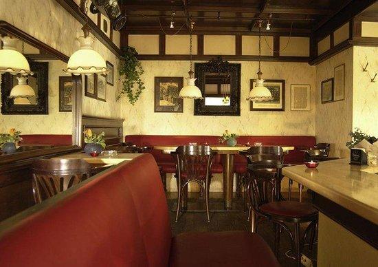 Ringhotel Bremer Tor: Bar Bremer Tor