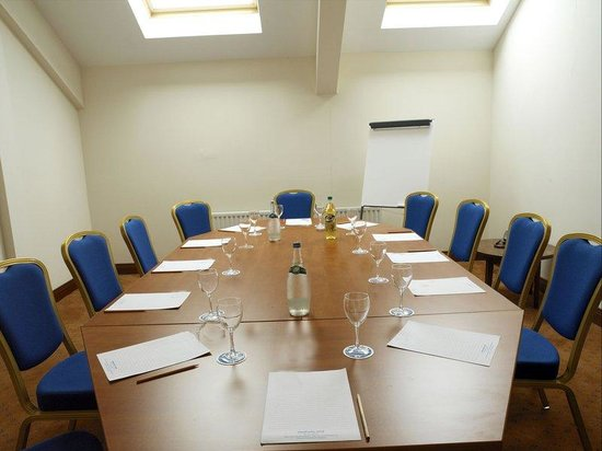 Dunsilly Hotel: Conference & Banquets