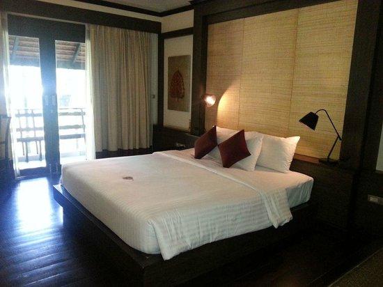 Bodhi Serene Hotel:                                     chambre