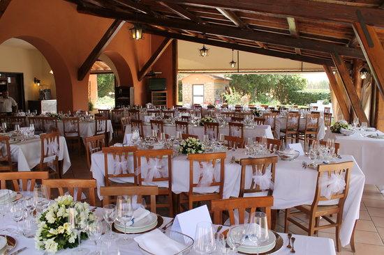 Podere Matrimonio Toscana : Agriturismo podere giulio tarquinia omdömen om