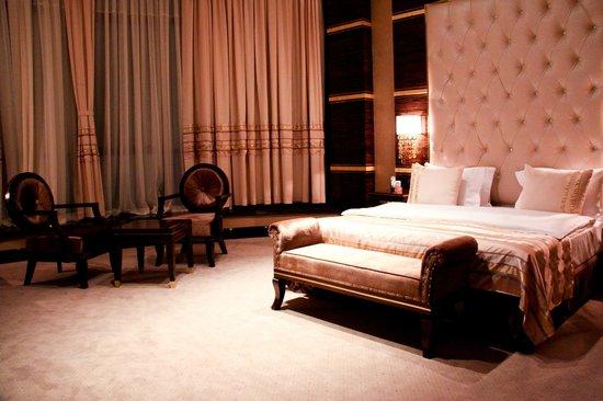 Отель Сапфир Баку