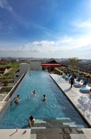 Atanaya Hotel: Pool View-atanaya.com