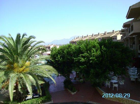 Albir Garden Resort:                   resort